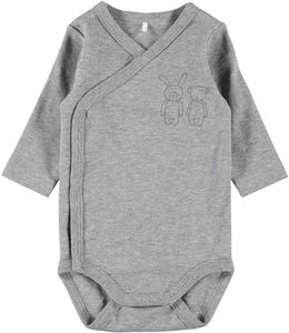 Name it Baby Wickelbody langarm NBNBODY LS – Bild 4