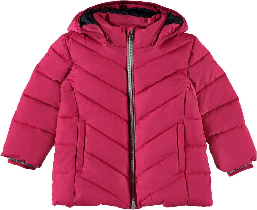 Name it Mädchen Winterjacke Puffer Jacket NMFMIL – Bild 1