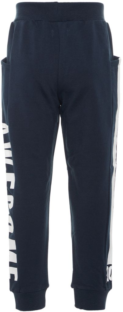 Name it Jungen Sweathose Jogginghose NMMNATHAN – Bild 2