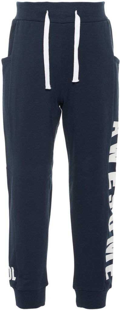 Name it Jungen Sweathose Jogginghose NMMNATHAN – Bild 1