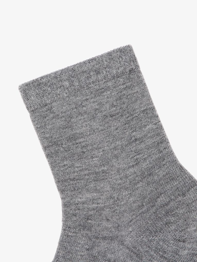 Name it Kinder Woll-Socken 2er Pack NKMWAK Merinowolle – Bild 3