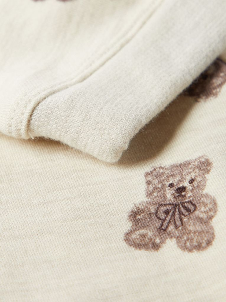 Name it Baby Leggings Unterhose Merinowolle NBNWUP – Bild 3