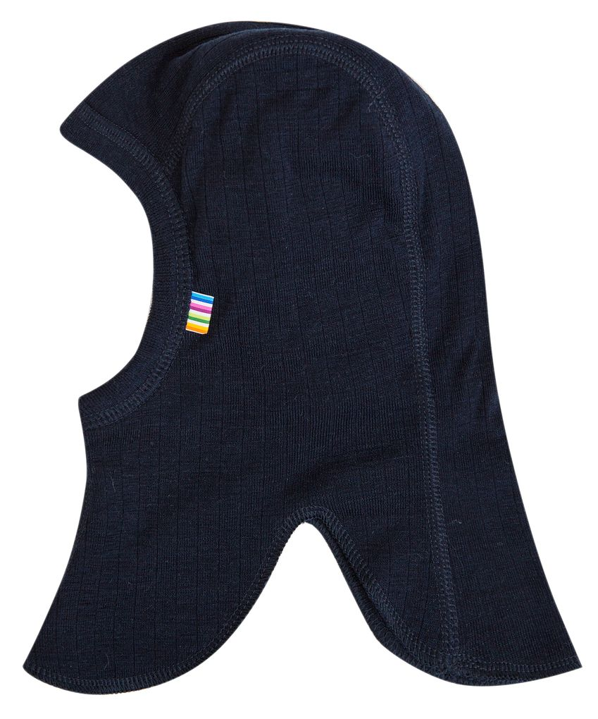 Joha Baby Kinder Unisex Schalmütze Balaclava aus reiner Merino-Wolle – Bild 1