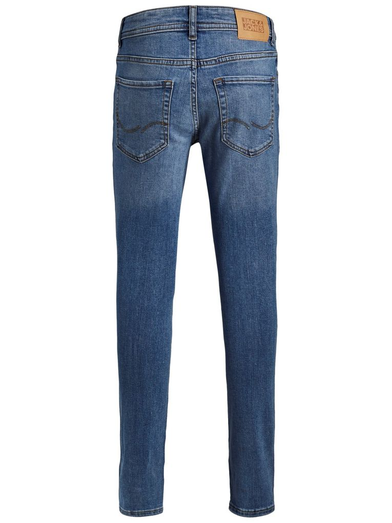 Jack & Jones Jungen Jeanshose JJILIAM regular fit blue denim – Bild 2