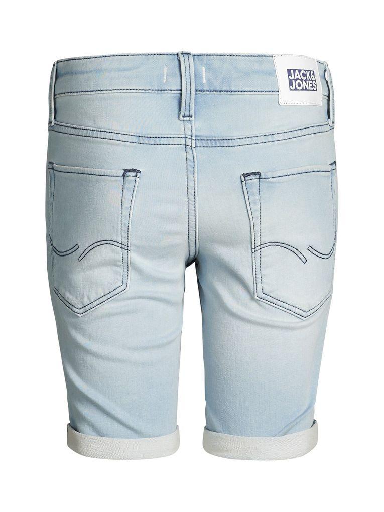 Jack & Jones Jungen Jeans-Shorts regular fit JJICON – Bild 2