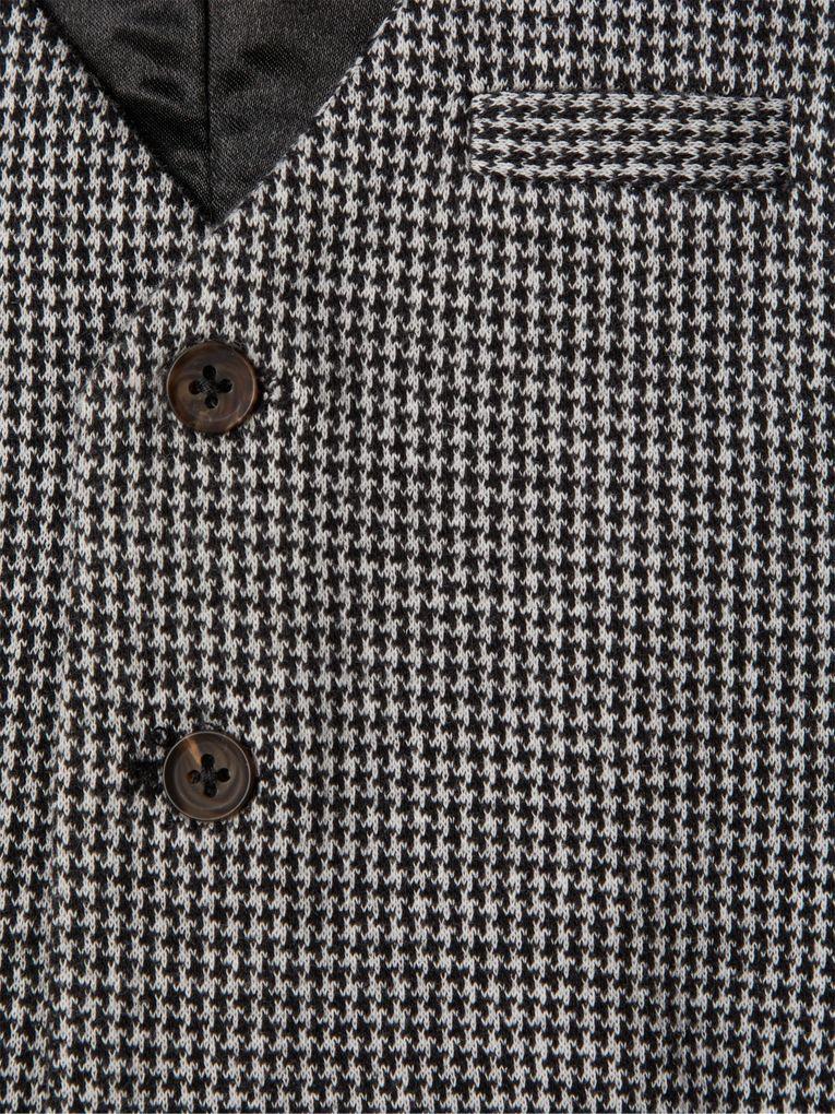 Name It Baby Jungen Anzug-Weste festlich Taufkleidung NBMSEFISK – Bild 6