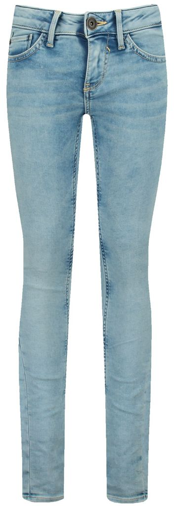 Garcia Mädchen Jeans Hose Skinny Sara 510 superslim fit in light used – Bild 1