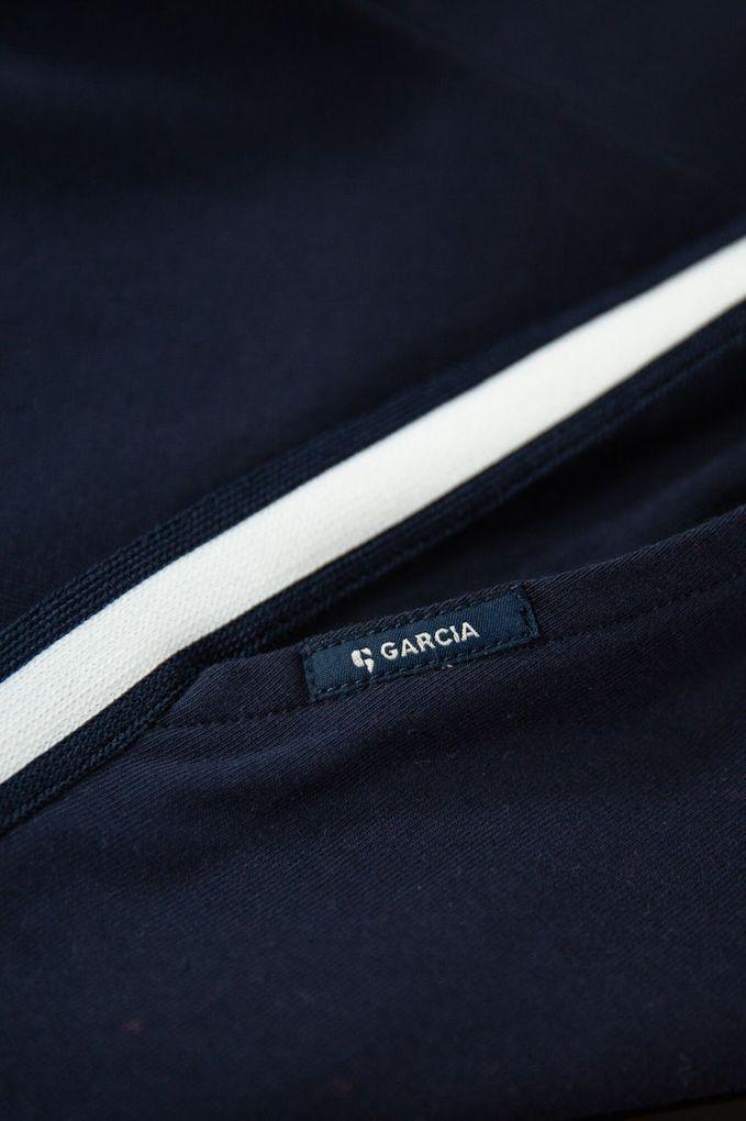 Garcia Mädchen Shorts kurze Jersey-Hose Baumwollstretch – Bild 2