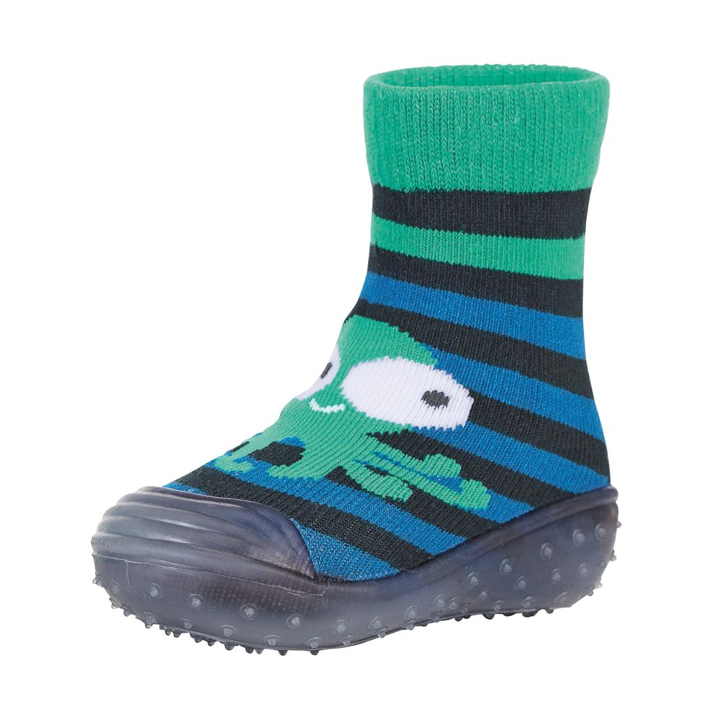Sterntaler Kinder Adventure-Socks Badeschuhe Qualle