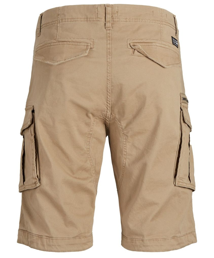 Jack & Jones Jungen Cargo-Shorts JJICHOP  regular fit – Bild 2