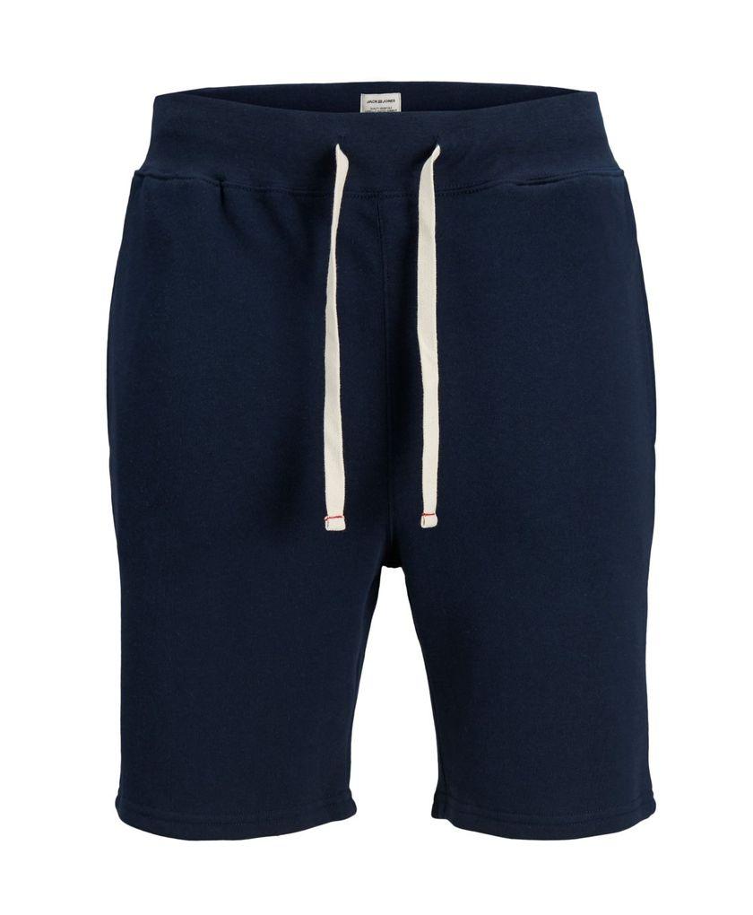 Jack & Jones Jungen Sweat-Shorts JJEBASIC Sporthose