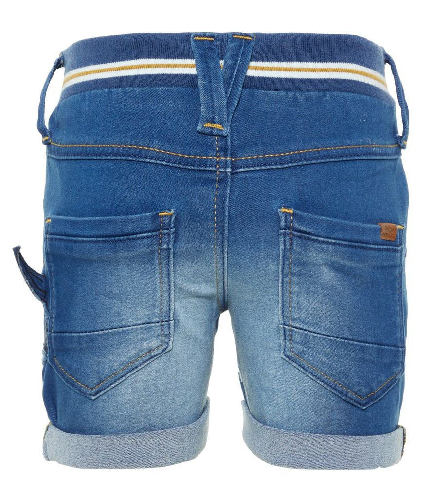 Name it Jungen Long Shorts NMMRYAN DNMATAKE  – Bild 2