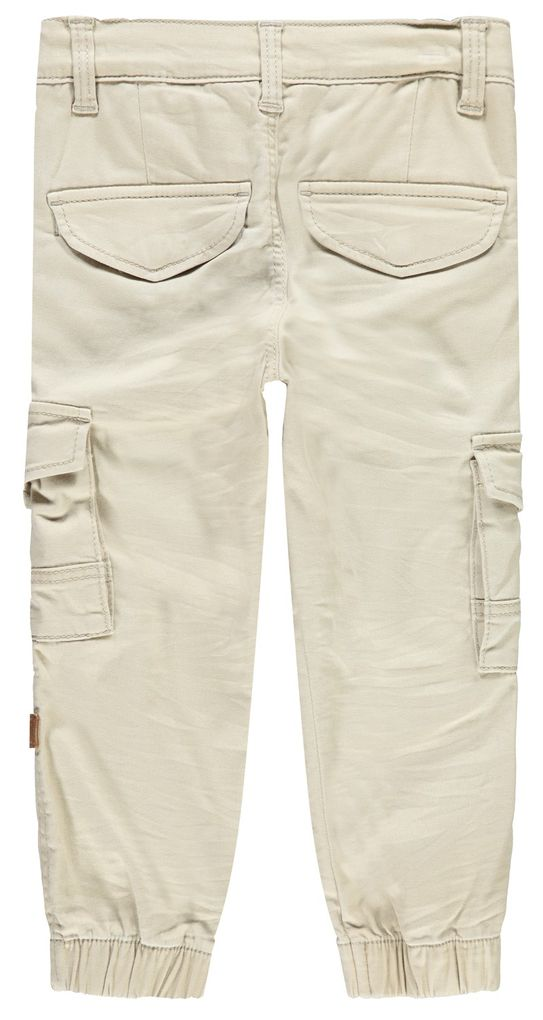Name it Jungen Cargo-Hose NMMROMEO Sommerhose regular fit – Bild 2