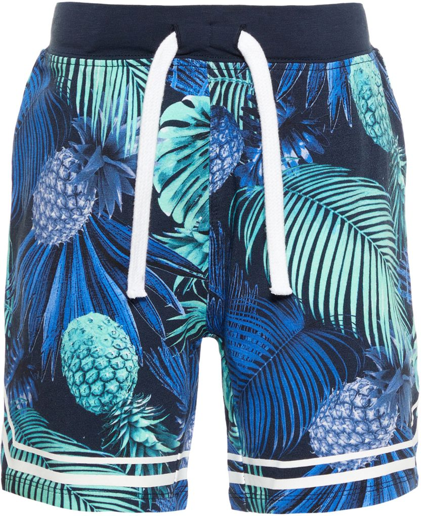 Name it Jungen Long Shorts NMMJUKKA Bermuda