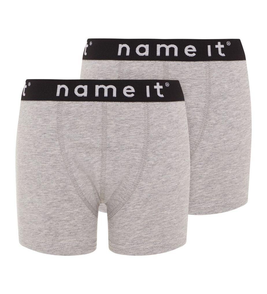 Name it Jungen Boxershorts 2er Pack Unterhosen NKMBOXER