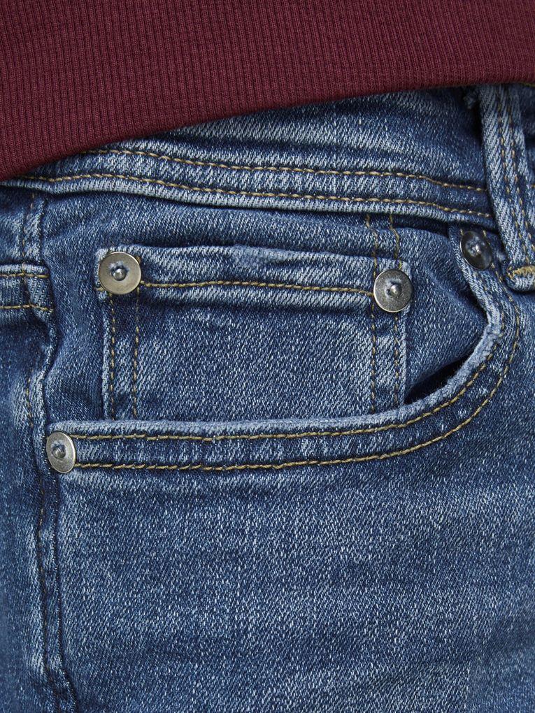 Jack & Jones Jungen Jeans Skinny JJILIAM JJIORIGINAL AM 929 – Bild 8