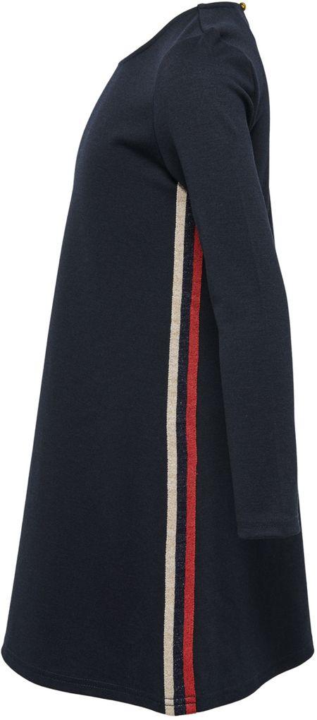 Kids Only Mädchen Jerseykleid KONBRILLIANT L/S DRESS JRS – Bild 3
