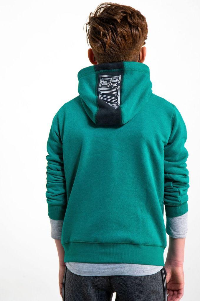 Garcia Jungen Sweatshirt mit Kapuze Hoodie – Bild 3