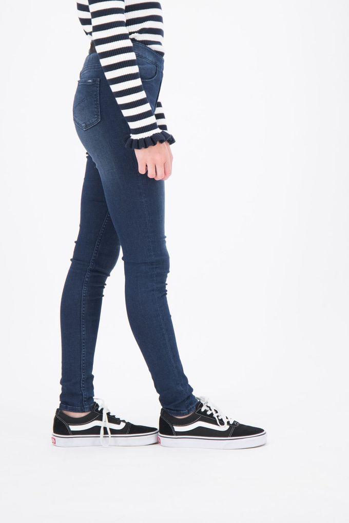 Garcia Mädchen Jeans Jeggings Jenna mid waist skinny leg – Bild 6