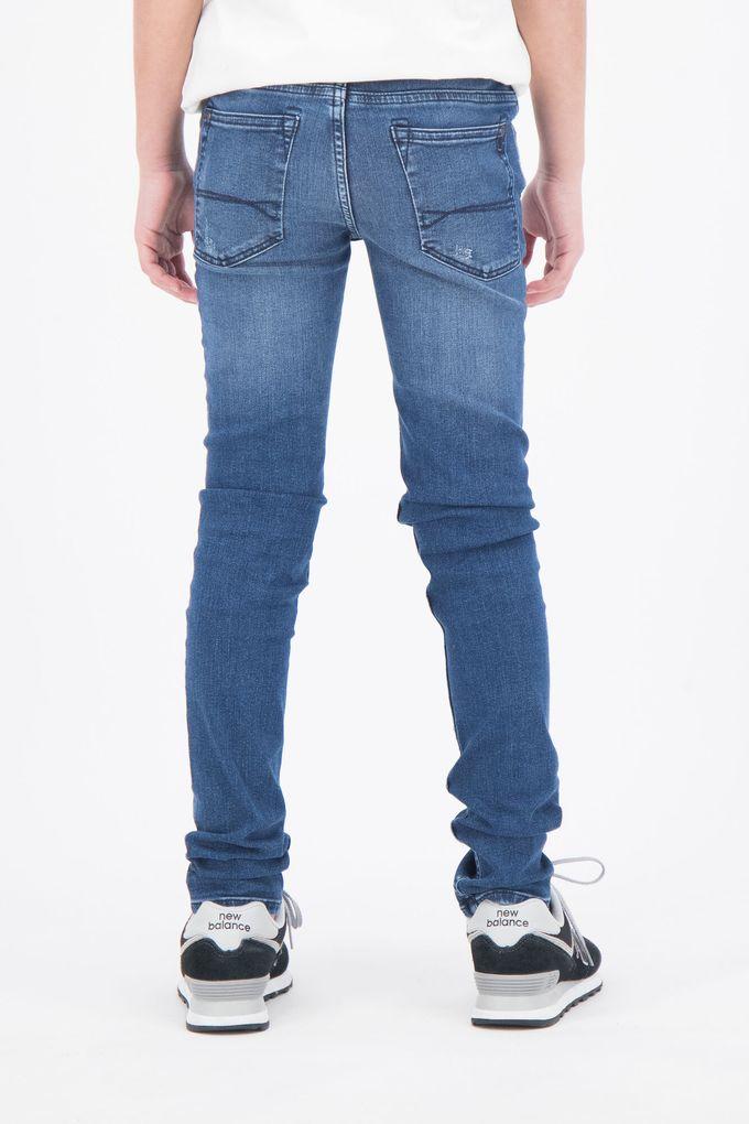 Garcia Jungen Jeans Hose Xandro Skinny superslim fit – Bild 4