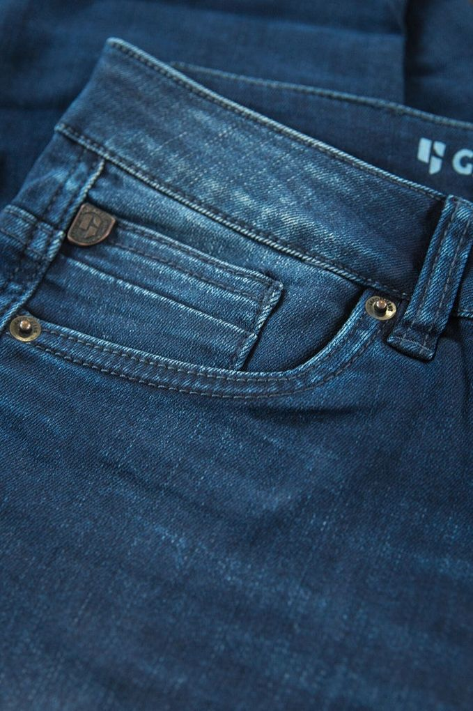 Garcia Jungen Jeans Hose Tavio Skinny slim fit – Bild 5