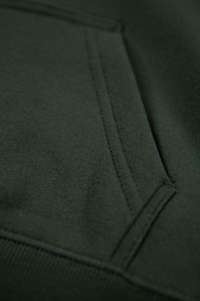 Garcia Jungen Hoodie Sweatshirt mit Kapuze Logo-Print – Bild 10