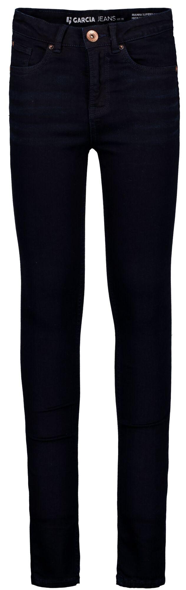 Garcia Mädchen Jeans Hose Gr 128-176 Rianna superslim fit Skinny high waist