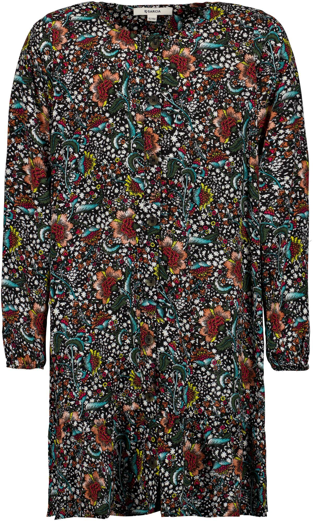 garcia mädchen kleid online kaufen | dorins kindermode