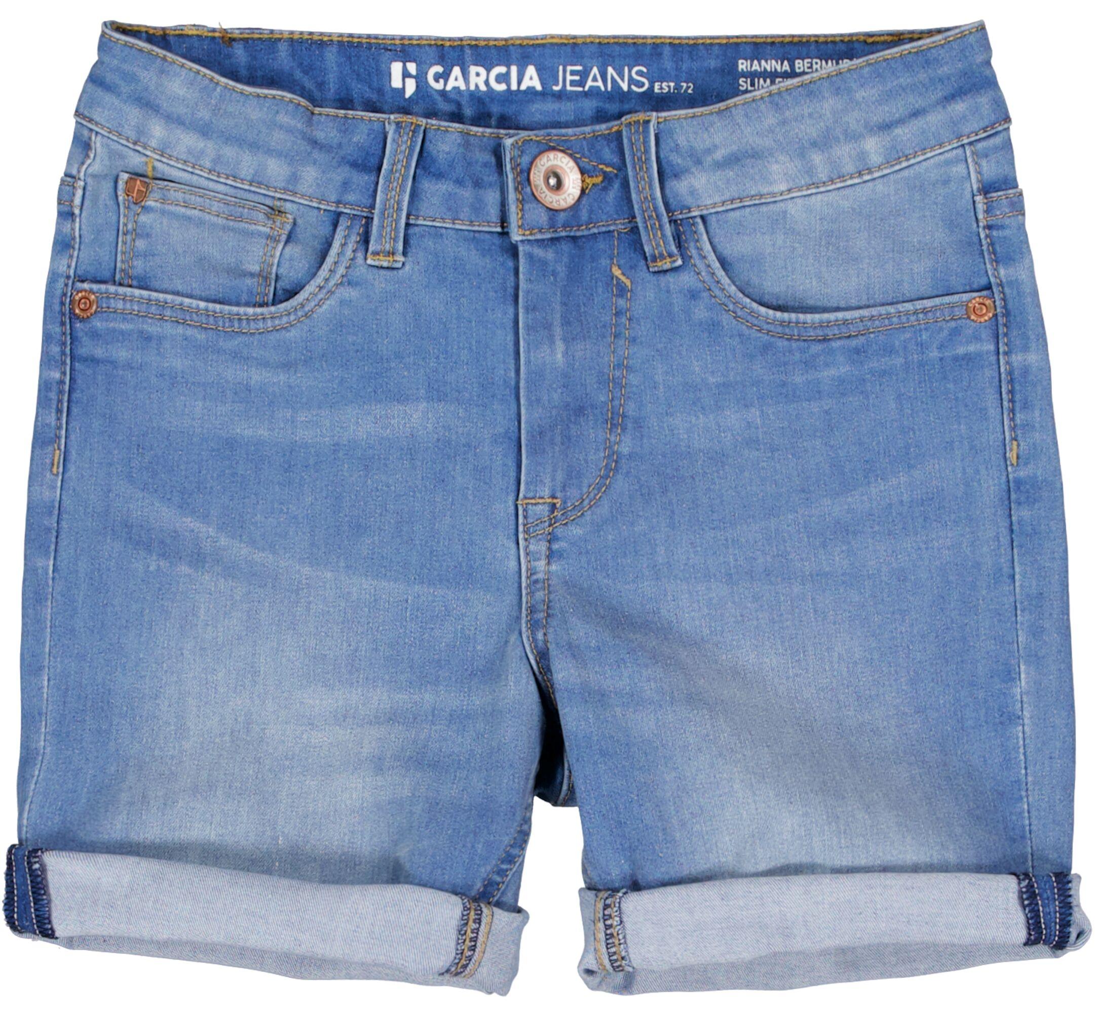 Garcia Kids M/ädchen Shorts