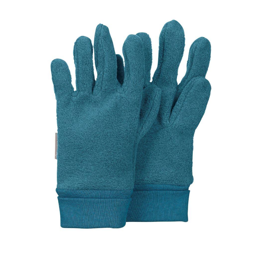 Sterntaler Kinder Mädchen Jungen Fingerhandschuhe Microfleece – Bild 6