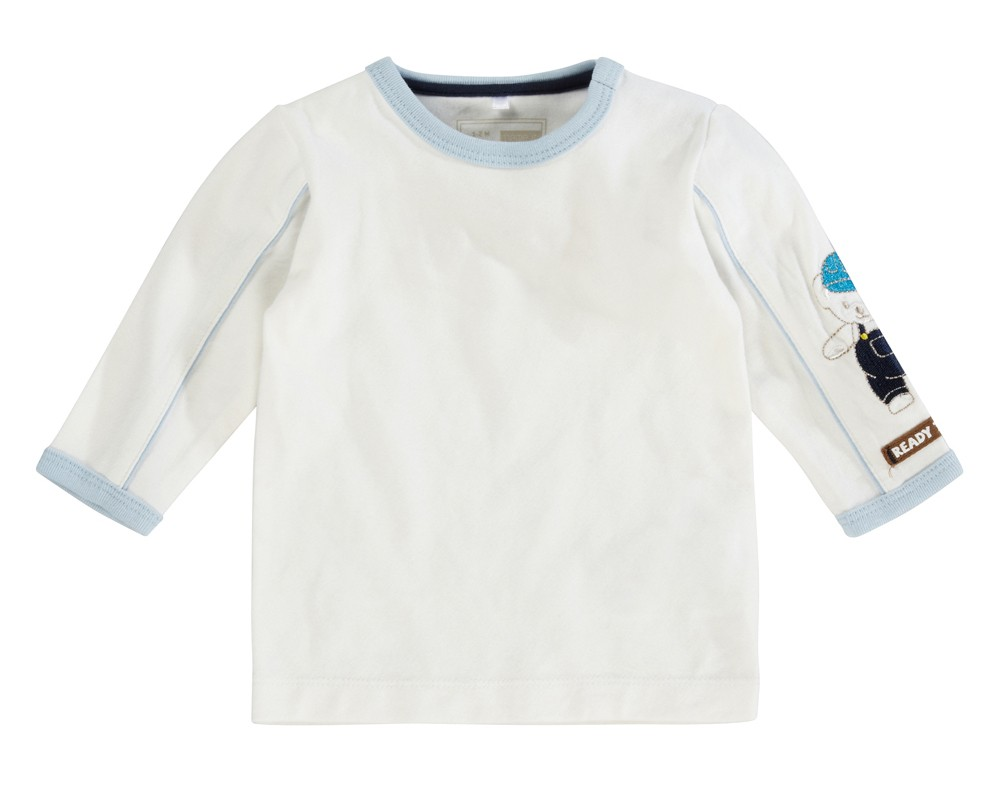 NAME IT Baby Jungen Shirt Nanok – Bild 2