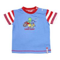 Salt and Pepper Baby T-Shirt Die Lieben Sieben – Bild 2