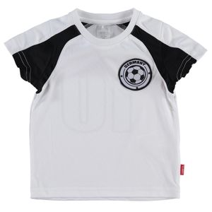 NAME IT kids Jungen Germany Fußball Trikot Meltin – Bild 1