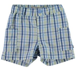 NAME IT Baby Jungen Shorts Idaho