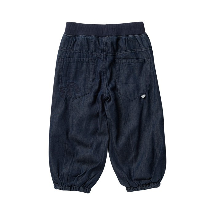 Minymo Kleinkind Thermo Jeans Hose – Bild 2