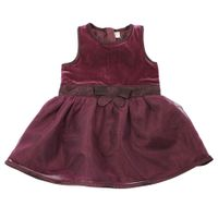 NAME IT mini Mädchen Kleid Pillana
