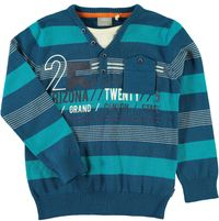 NAME IT kids Jungen Pullover Novak