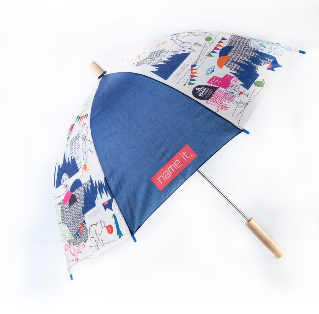 Name it Regenschirm
