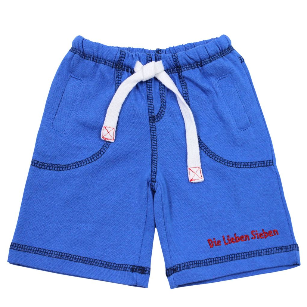 Salt and Pepper Baby Shorts Die Lieben Sieben – Bild 1