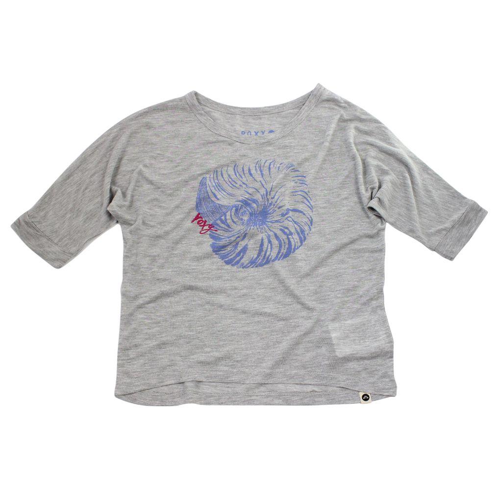 ROXY Mädchen T-Shirt Boyfriend Tee RG A