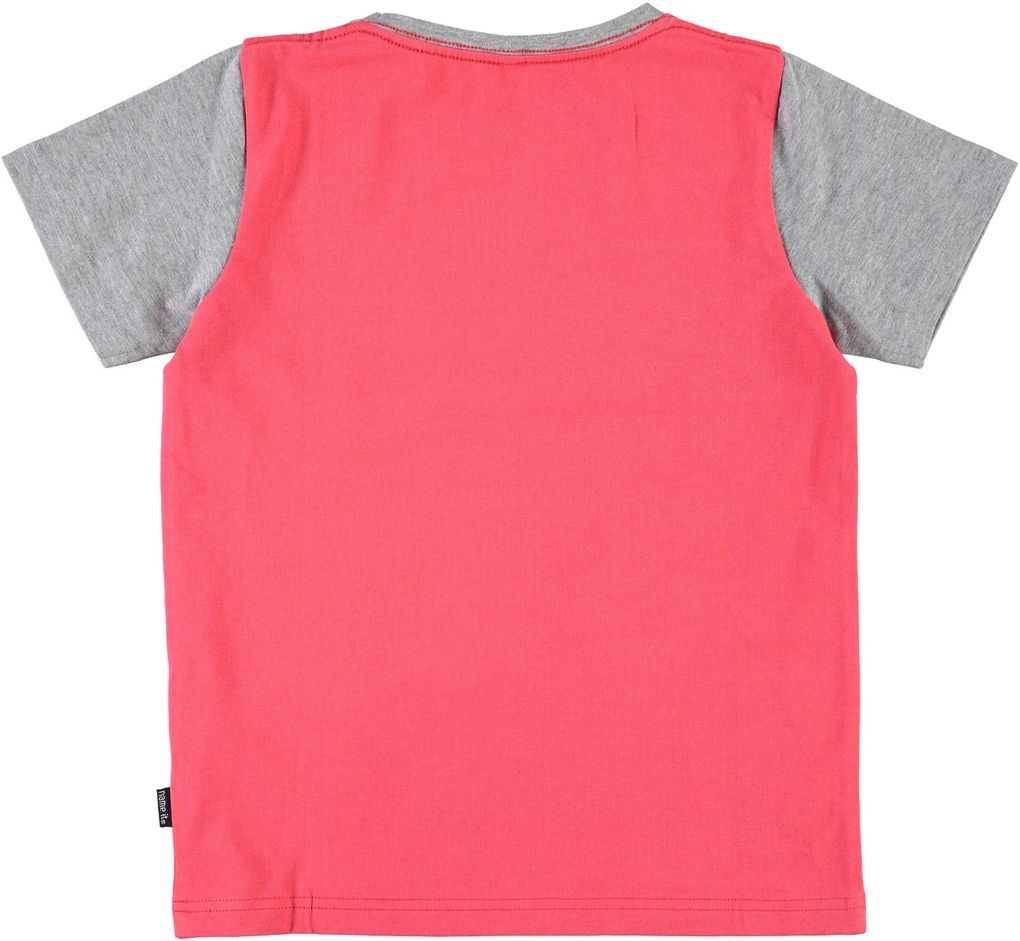 NAME IT Kids Jungen T-Shirt Vils – Bild 4
