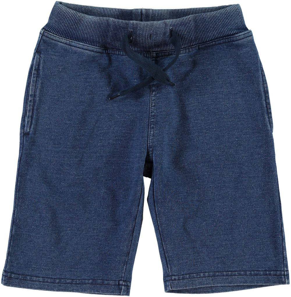NAME IT mini Jungen Jeansbermuda Volusum – Bild 1