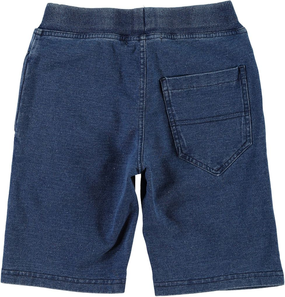 NAME IT mini Jungen Jeansbermuda Volusum – Bild 2