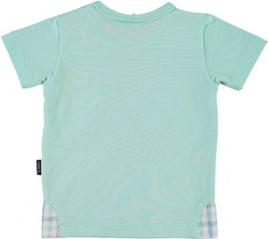 NAME IT Baby Jungen T-Shirt Idol – Bild 2