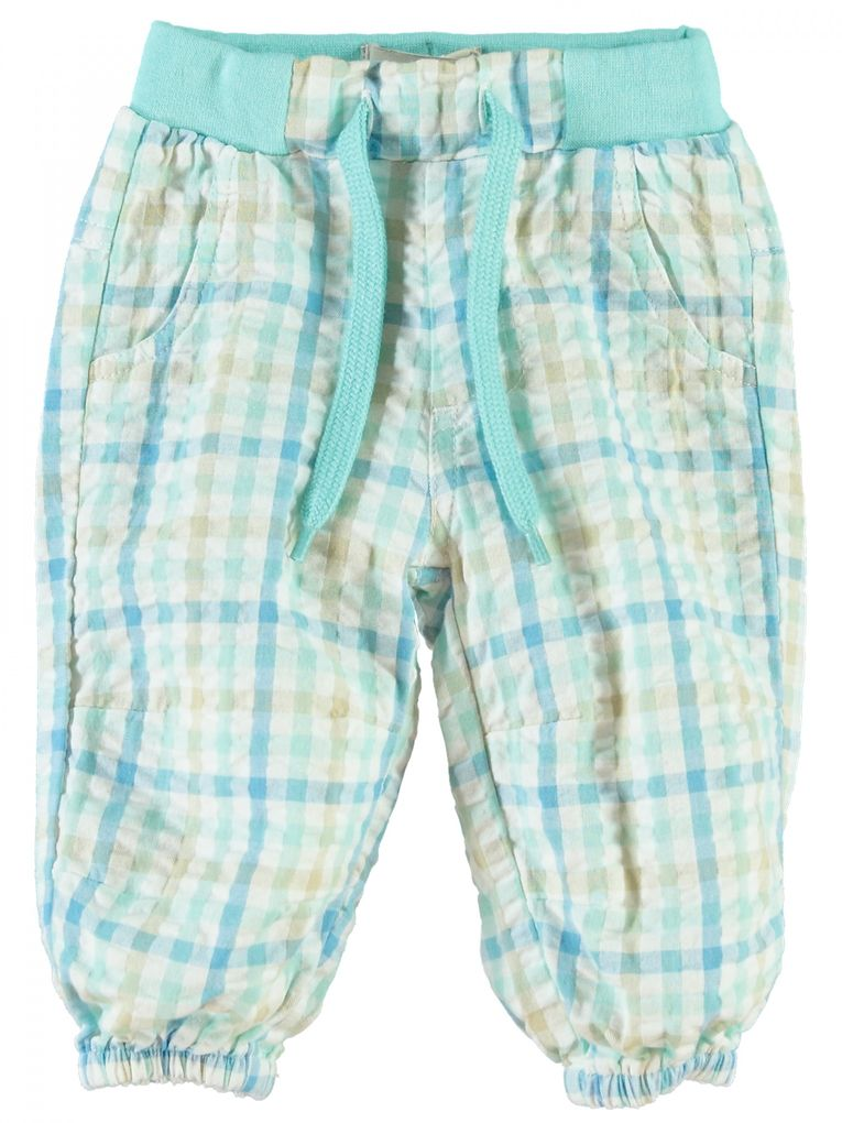 NAME IT Baby Sommer-Hose Idaho – Bild 1
