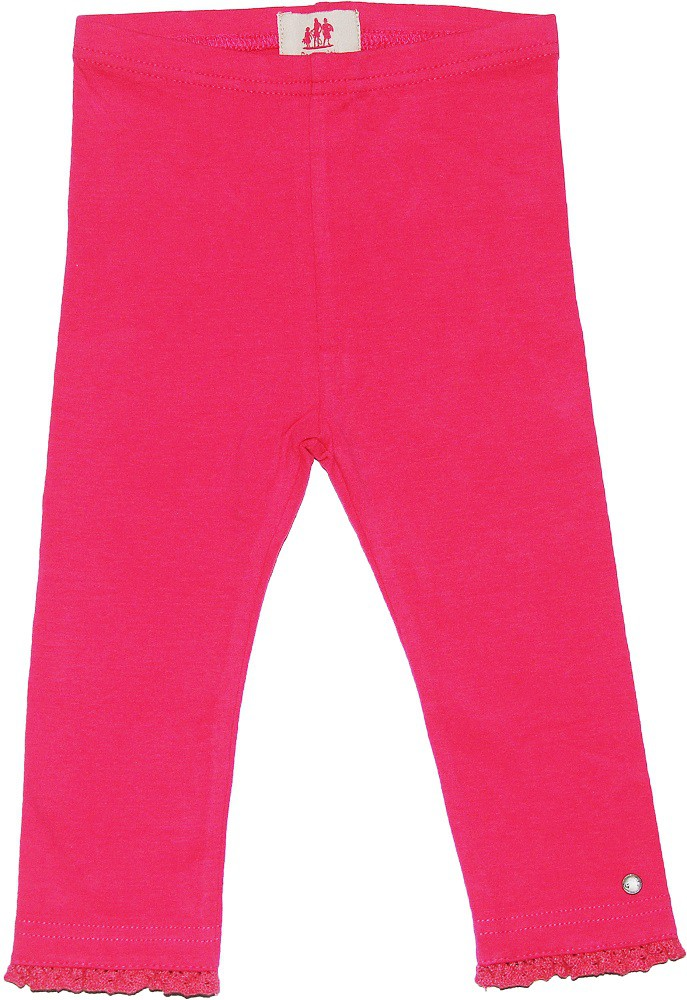 Paglie Baby Mädchen Leggings pink