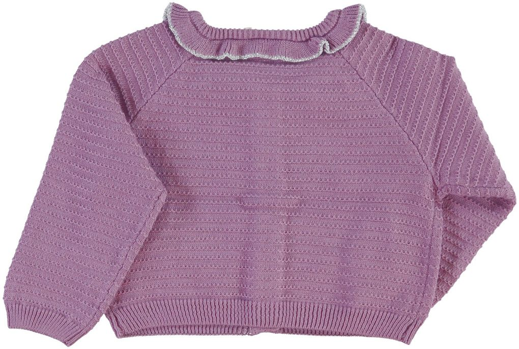 NAME IT Baby Bolerojacke Nitpatruska – Bild 4