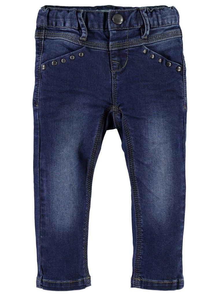 NAME IT Jeanshose für Mädchen Nitria mini – Bild 1