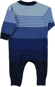 Name it Baby Strick-Overall Emil – Bild 2
