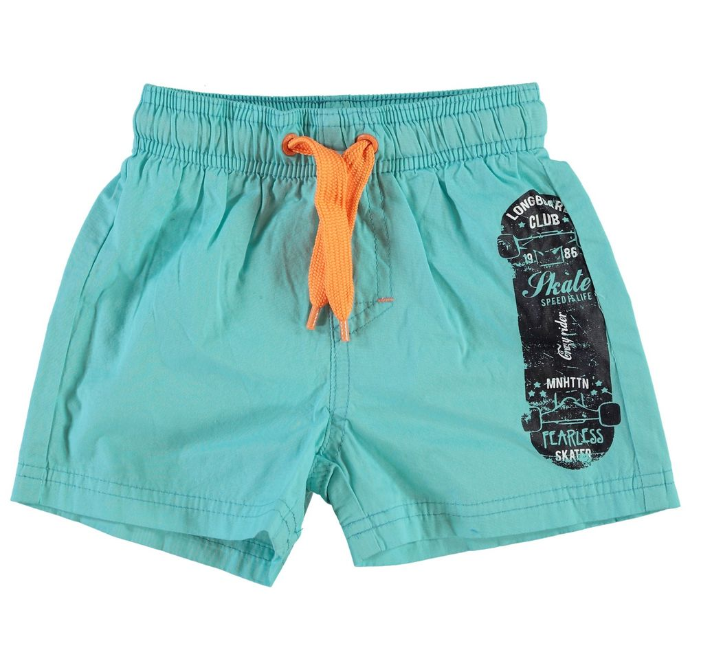 NAME IT mini Jungen Badeshorts Zakson